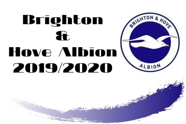 ブライトン&ホーヴ・アルビオンFC 2019-2020【選手一覧 ...
